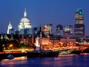 ENGLAND-UK-LONDON